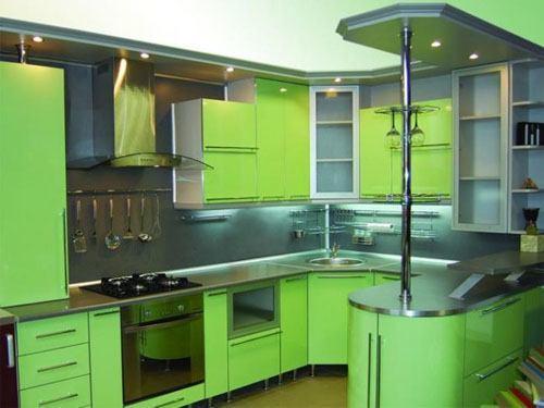 Мебель для кухни в Жигулевске